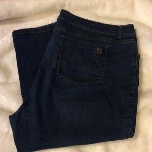 Love & legend jeans size 20